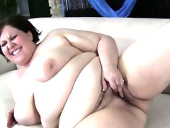 Fresh-faced bbw khloe kanyon..