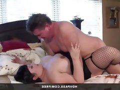 Bbw kelly shibari fucked in..