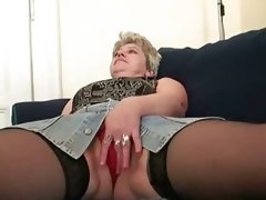 Double fucking after pussy..