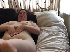 Northern sexy tattooed bbw..