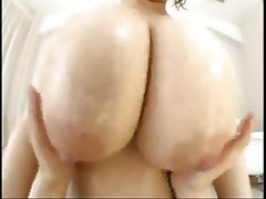 Japanese big boobs hana uehara