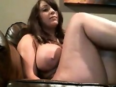 Thick cam slut teases and..