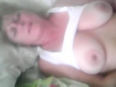 Solo 50 years old busty..